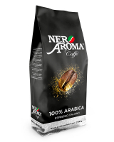 Nero Aroma Exclusive Arabika 1кг