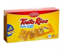 Печенье Cuetara Tosta Rica Mini GO!, 240 г