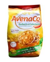 Печенье овсяное Cuetara Avenacol Rustica, 300 г