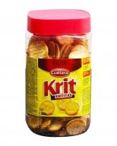 Крекер соленый Cuetara Krit Krittas, 350 г