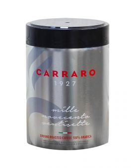 Кофе молотый Carraro 1927 Espresso Specialty, 250 г (100% арабика)