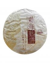 Чай Шу Пуэр Юннаньский Pu Yu Юнь Хэ (2010 г.), 357 грамм