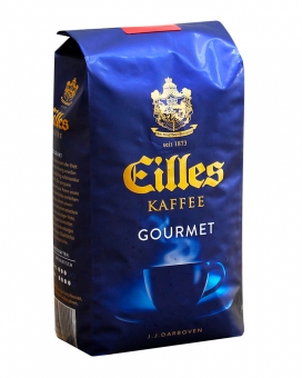Кофе в зернах Eilles Kaffee Gourmet, 500 грамм (100% арабика)