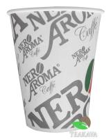 "Стакан бумажный ""Nero Aroma"" 250 мл, 50 шт"