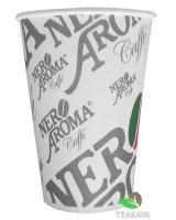 """Стакан """"Nero Aroma"""" 340мл"""