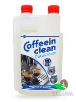 Средство для декальцинацииCoffeein clean Decalcinate (жидкость), 1 л