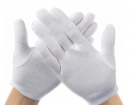 Перчатки для официанта, размер L, 1 пара