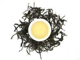"""Чай """"Teahouse"""" Шен Пуэр листовой, 250 грамм"""