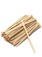 Мешалки деревянные 140 мм, 800 шт