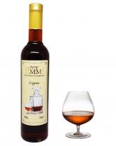 Сироп Emmi Коньяк 0,7 л (стеклянная бутылка)