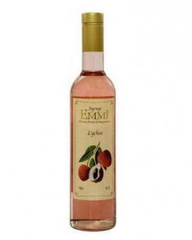 Сироп Emmi Лічі 0,7 (скляна пляшка)