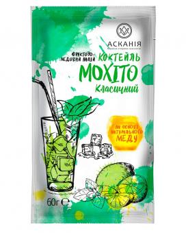 """Чай фруктово-медовый """"Коктейль"""" Мохито Классический"""" Аскания, 60 г"""