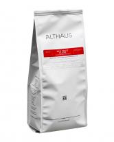 Чай фруктовый ароматизированный ALTHAUS Red Fruit Flash, 250 г