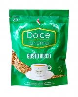DOLCE Aroma Gusto Ricco  растворимый 60 г