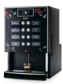 Кофейный аппарат Saeco Iperautomatica