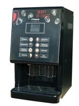 Кофейный аппарат PR Phedra EVO 9GR 1C3 230/50 RI BLK 9018NPE0006566
