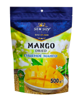 "Манго сушеное ""Sen Soy"", 500 г"
