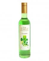 Сироп Emmi Огурец 0,7 л (стеклянная бутылка)
