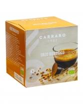 Ячменный кофе в капсулах Carraro Orzo Biologico DOLCE GUSTO, 16 шт