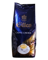 Кофе в зернах Eilles Caffe Crema, 1 кг (100% арабика)