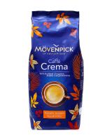 Кофе в зернах Movenpick Caffe Crema, 1 кг (100% арабика)