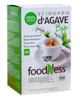 Сироп Агавы органический натуральный сахарозаменитель Foodness (саше 3 г*100 шт), 420 грамм