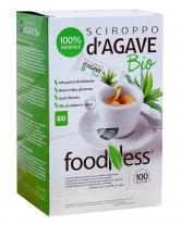 Сироп Агавы органический сахарозаменитель Foodness (саше 3 г*100 шт), 420 грамм