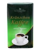 Кофе молотый Kranzchen Kaffee VP, 500 г (10/90)