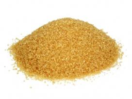 Сахар-песок коричневый Cuba, 1 кг