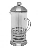 Френч-пресс для чая и кофе, 350 мл