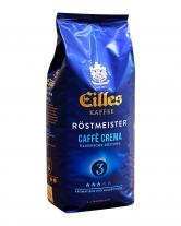 Кофе в зернах Eilles Kaffee Rostmeister Caffe Crema, 1 кг (100% арабика)