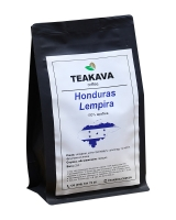 Кофе в зернах Teakava Honduras Lempira, 250 г (моносорт арабики)