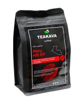 Кофе в зернах Teakava Peru HB EP, 250 г (моносорт арабики)