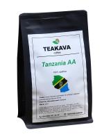 Кофе в зернах Teakava Tanzania AA, 250 г (моносорт арабики)