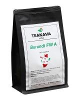 Кофе в зернах Teakava Burundi FW A, 250 г (моносорт арабики)
