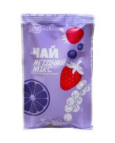 """Чай фруктово-медовый """"Ягодный микс"""" Аскания, 50 г"""