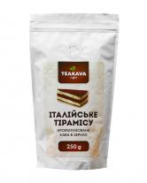 Кофе в зернах Teakava Итальянский тирамису, 250 г (100% арабика)