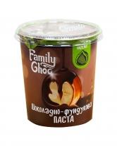 Шоколадно-фундучная паста Family Choc, 400 г