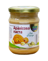 Арахисовая паста с белым шоколадом Good Energy, 250 г