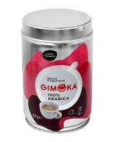 Кофе молотый Gimoka 100% Arabica, ж/б 250 г