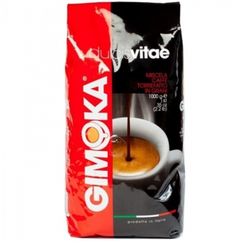 Кофе в зернах Gimoka Dolce Vita, 1 кг (20/80)