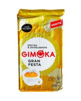 Кофе молотый Gimoka Gran Festa, 250 г (30/70)
