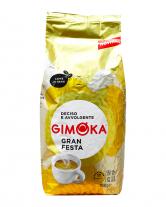 Кофе в зернах Gimoka Gran Festa, 1 кг (30/70)
