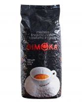 Кофе в зернах Gimoka BLACK, 1 кг (40/60)