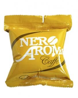 Капсула Nero Aroma Gold ESPRESSO POINT, 50 шт (100% арабика)