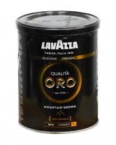 Кофе в зернах Lavazza Qualita Oro Black Mountain Grown 100% арабика, 250 г (ж/б)