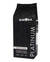 Кофе в зернах Gimoka Bar Platinum, 1 кг (70/30)