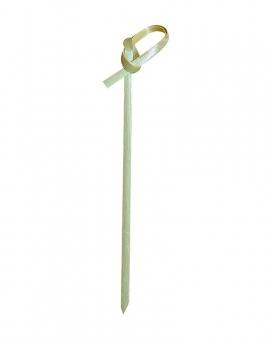 Шпажка бамбуковая, Узел 15 см, 100 шт