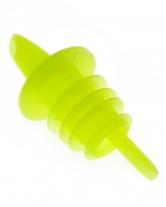 Гейзер пробка Co-Rect неоновая, пластик (силикон)
