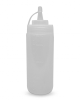 Бутылка с носиком, соусник 720мл